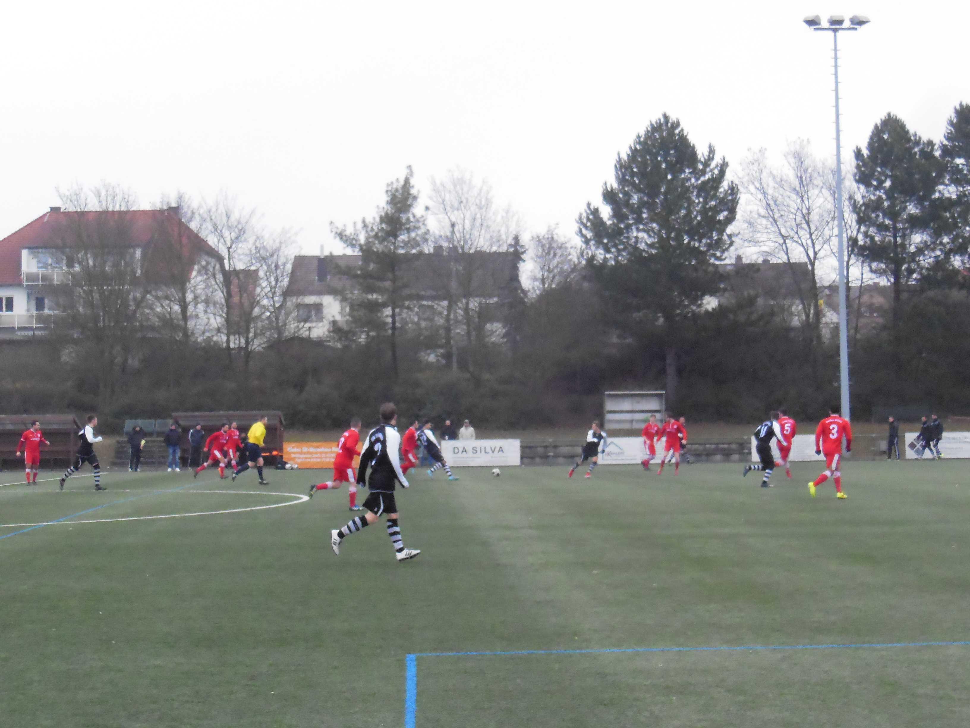 Sportpark Flörsheim