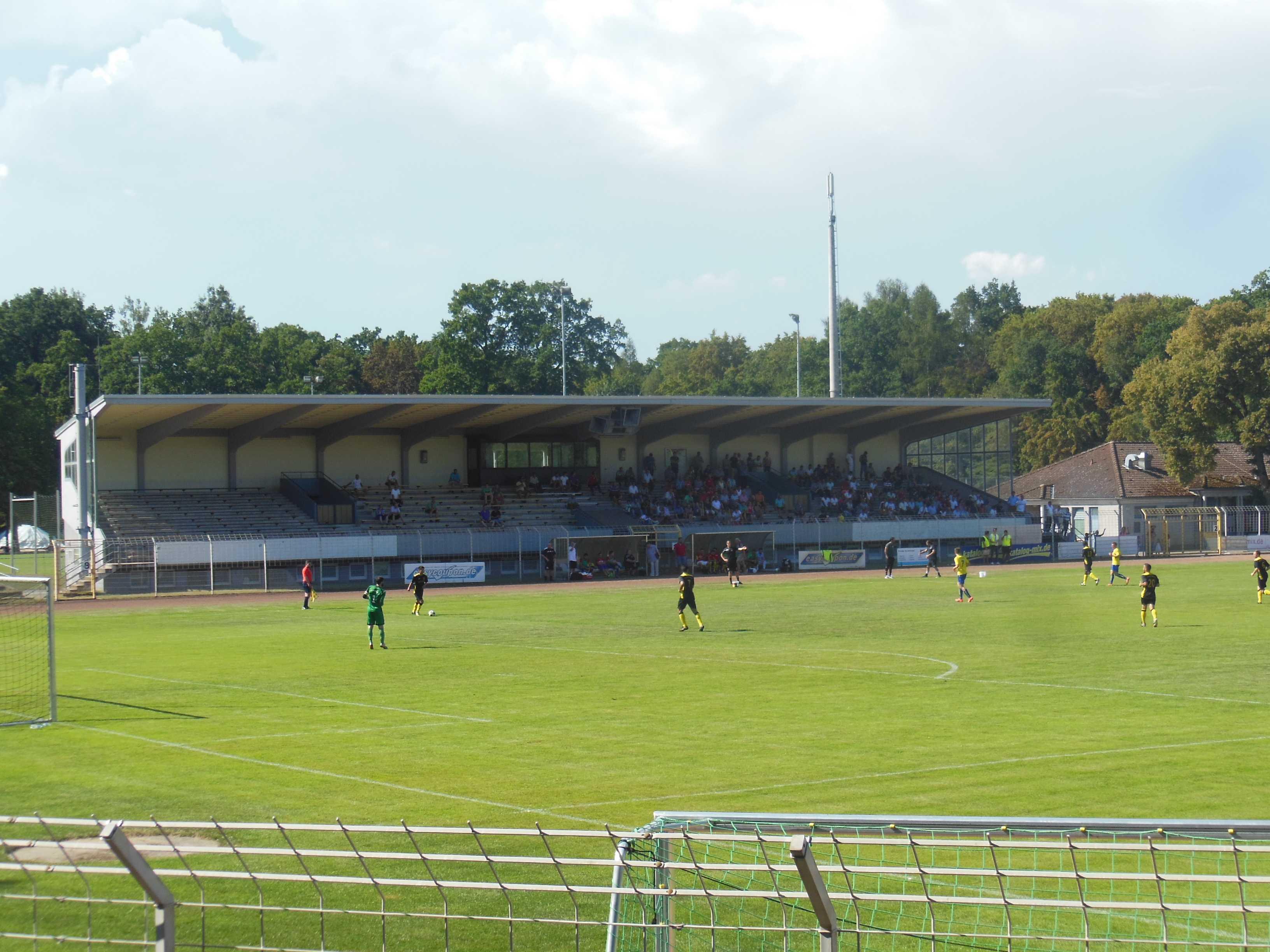 Herbert Dröse Stadion